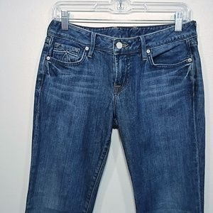 Lucky Brand Lola Boot Cut Jeans size 4/27